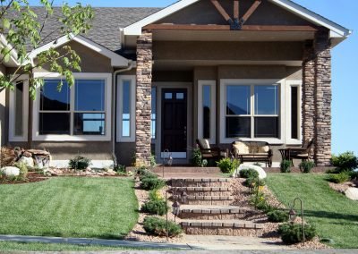 Colorado Springs Landscaping Services