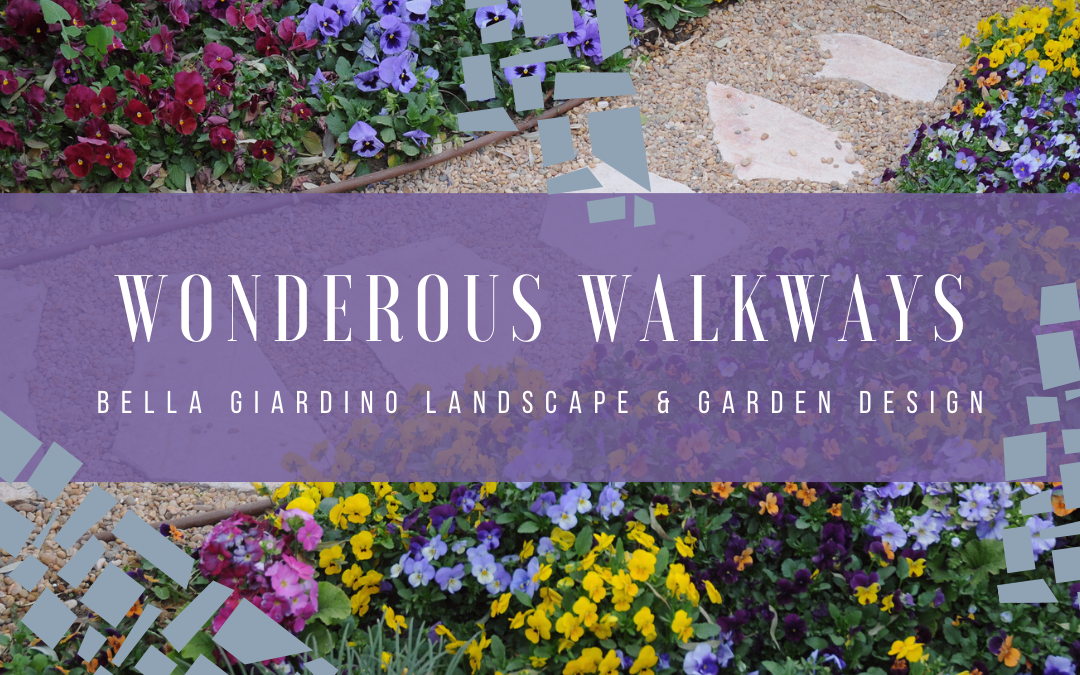 Wonderous Walkways